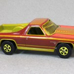 MB328-24 : 1970 Chevrolet El Camino