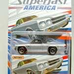 Matchbox MB328-26 : 1970 Chevrolet El Camino