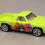 MB328-28 : 1970 Chevrolet El Camino
