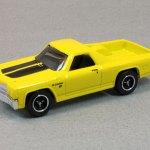 MB328-29 : 1970 Chevrolet El Camino