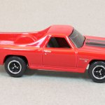 MB328-30 : 1970 Chevrolet El Camino