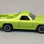 MB328-31 : 1970 Chevrolet El Camino