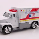 MB679-01 : Ambulance