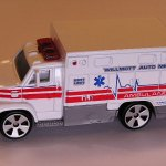 MB679-04 : Ambulance