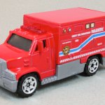 MB679-08 : Ambulance