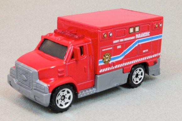 MB679-08 : Ambulance