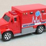 MB679-11 : Ambulance