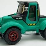 MB686-20 : Tractor Plow ©JTL46
