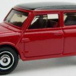 MB765-01 : Austin Mini Cooper 1275S ©David Tilley