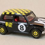 MB765-04 : Austin Mini Cooper 1275S