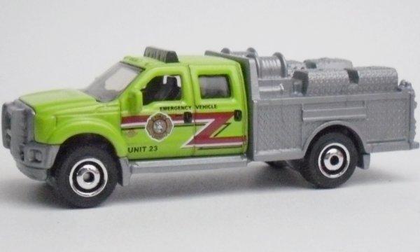 MB817-01 : Ford F-550 Super Duty