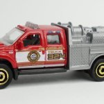 MB817-02 : Ford F-550 Super Duty