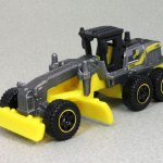MB886-04 : Ground Grinder