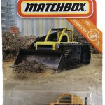 MB917-04 : Mini Dozer