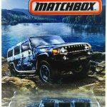 MB982-02 : Hummer H2 SUV Concept