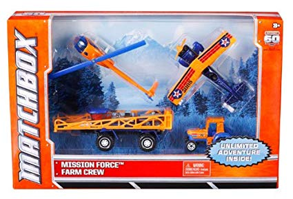 Mission Force 2013 - Farm Crew