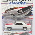 Matchbox Superfast America