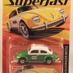 Matchbox Superfast - ROW - 2005