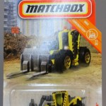 Matchbox 2018 Long Card