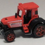 MB703-01 : Tractor