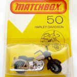 Matchbox 1981 Blister
