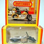 Matchbox 1981 German Blister