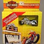 Harley Davidson Service Center