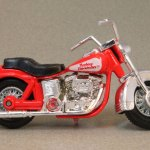 MB050-13 : Harley Davidson Sportster
