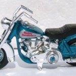 MB050-21 : Harley Davidson Sportster