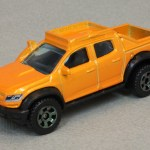 MB1078-02: 16 Chevy Colorado Xtreme