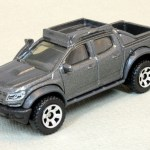 Matchbox MB1078-03 : '16 Chevy Colorado Xtreme
