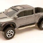 MB1181-01 : Nissan Titan Warrior Concept