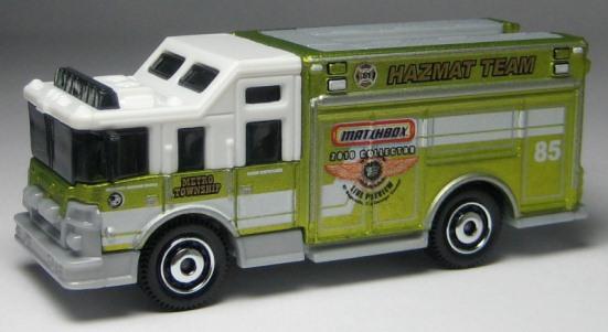 MB796 : Hazard Squad