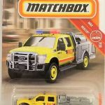 MB817-03 : Ford F-550 Super Duty
