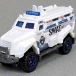 MB824-01 : S.W.A.T. Truck