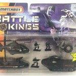 Matchbox Battle Kings : Night Landing – 2006