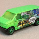 MB479-14 : Ford Panel Van