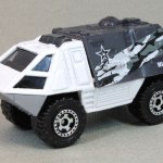 MB510-10 : Armored Response Vehicle