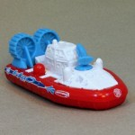 MB519-03 : Fire Hovercraft