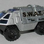 MB606-09 : Armored Response Vehicle