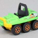 MB831-07 : ATV 6x6
