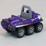 MB831-01 : ATV 6x6