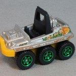 MB831-05 : ATV 6x6
