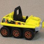 MB831-08 : ATV 6x6