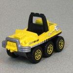 MB831-09 : ATV 6x6