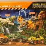 Mission Force : 2014 – Jungle