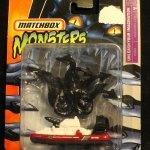 Matchbox Monsters Series - 2006