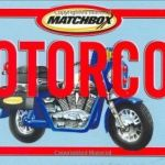 Matchbox Board Books - Motorcop