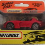 Matchbox Box Type O