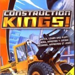 Matchbox 2008 DVD : Construction Kings